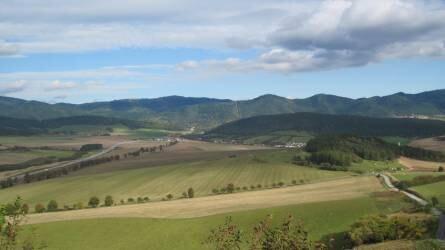 Tájépítész szemmel a Felvidéken – hogyan látjuk a tájat?