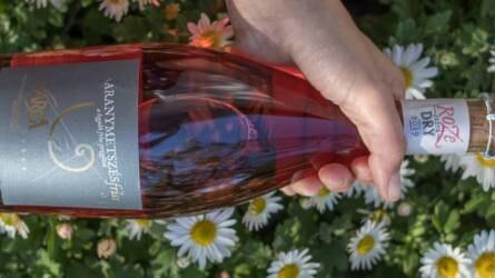 Gyümölcsös pezsgőkkel rukkolt elő a Varga Pincészet